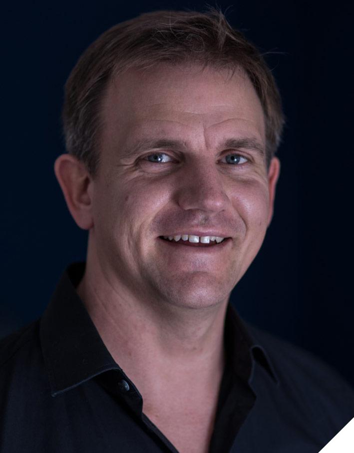 Michael Mährle, Osteopath, Osteopathiepraxis Mährle, Traunstein